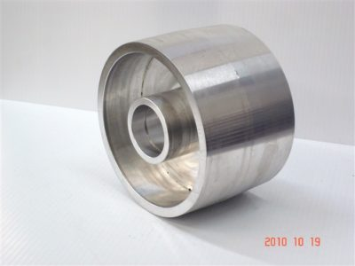 S-18 Aluminum Idler Pulley